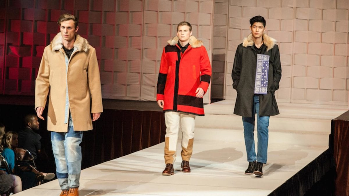 2017 Longhorn Network Fashion Show